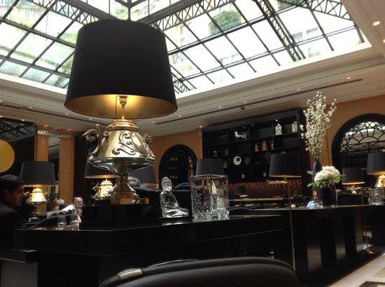 Hyatt Paris Madeleine: Lobby