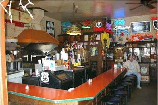 Photo of American Restaurant Big Deans Oceanfront Cafe at Santa Monica Pier, Santa Monica, CA 90401, United States