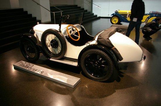 Museo BMW: Museu BMW
