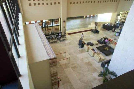Occidental Grand Nuevo Vallarta: Lobby