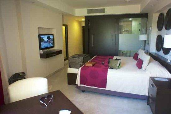 Occidental Grand Nuevo Vallarta: Room