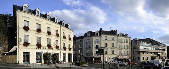 Office de tourisme d 39 angers loire m tropole picture of office de tourisme d 39 angers loire - Office de tourisme maine et loire ...