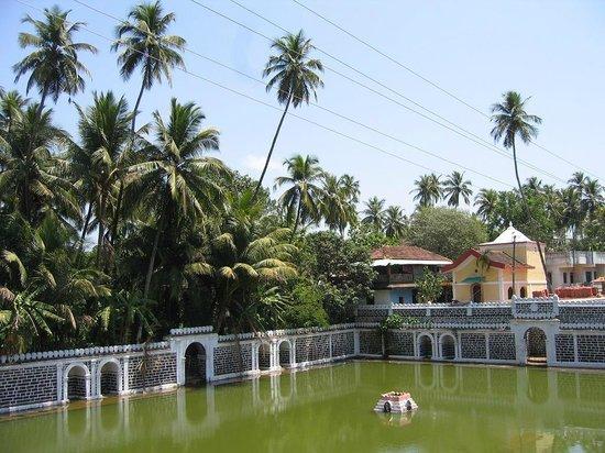 Shantadurga Temple: Shantadurga