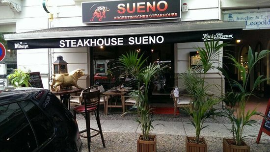 Sueno Argentinisches Steakhouse