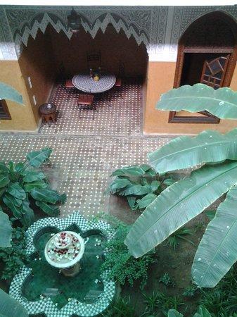 Riad Jardin Secret: Alcôve