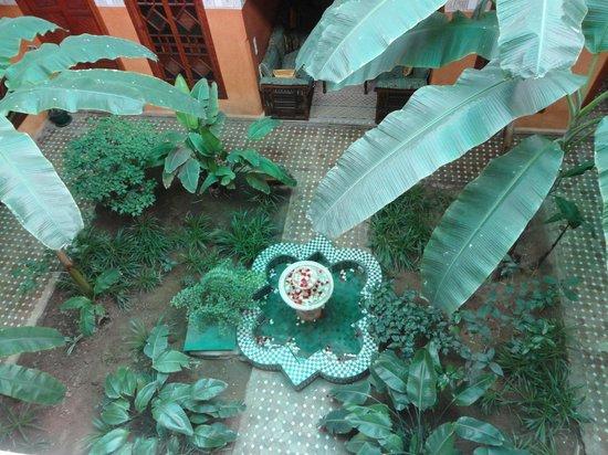 Riad Jardin Secret: Jardin