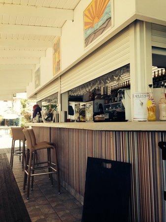 Sunset Cafe Bar