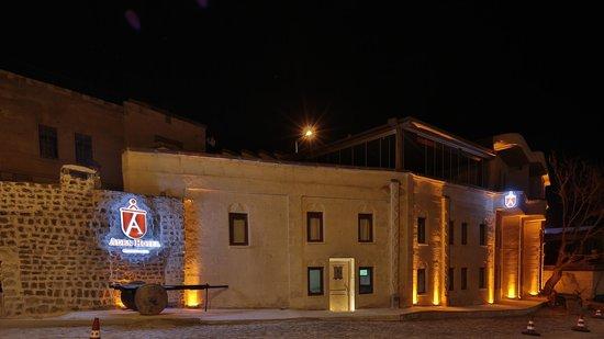 卡帕多西亞亞丁酒店