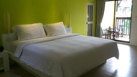 Phulin Resort : King Bed