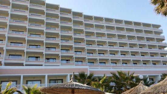 Servigroup La Zenia : Hotel