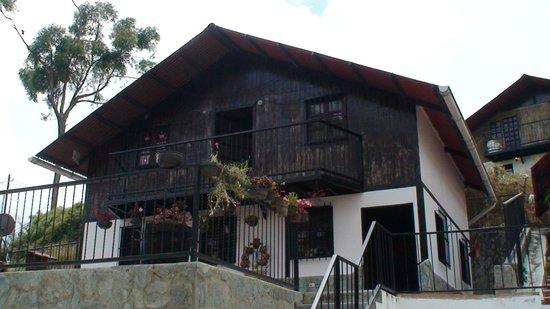 La Colonia Tovar, Venezuela: Recepción