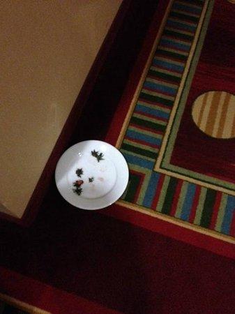 Portland Marriott at Sable Oaks: Housekeeping???