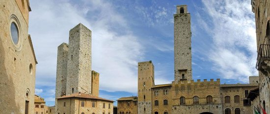 Private Tours of Tuscany - Guided Excursions