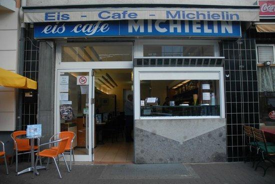 Eiscafe Michielin