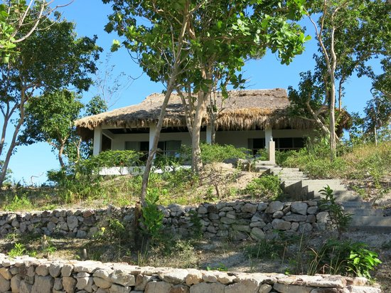 Chindonan Dive Resort : Deluxe Cottage