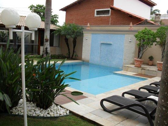 Hotel Costa Balena: Piscina Externa