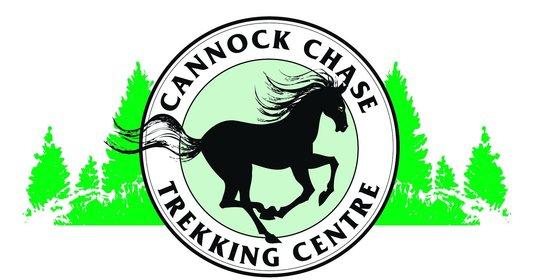 Cannock Chase Trekking Centre: Logo