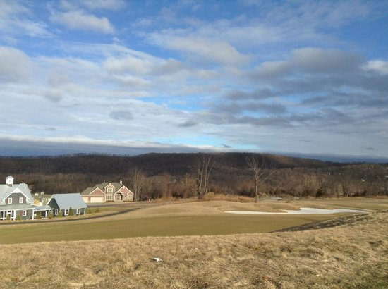 Crystal Springs Golf Club: view of the surrounding area.