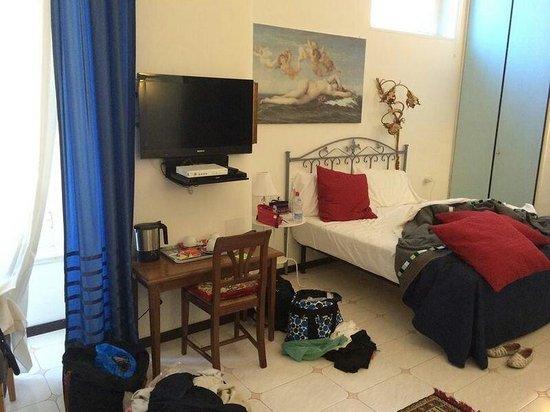 Roma Central Guest House: Ottimo tutto