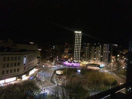 Holiday Inn Bristol City Centre: St James Barton Roundabout