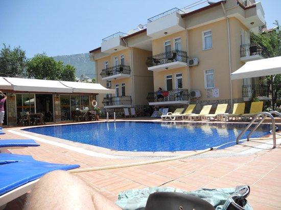 Pegasus Hotel & Villa