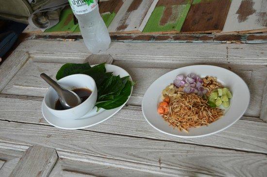 Recreational Bangkok Biking : Fantastic Appetizer