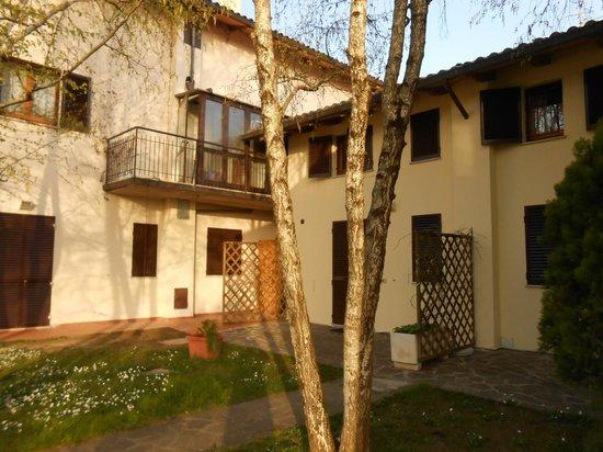 Residence Ranieri : Esterno