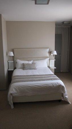 Aquarius Luxury Suites : Bedroom