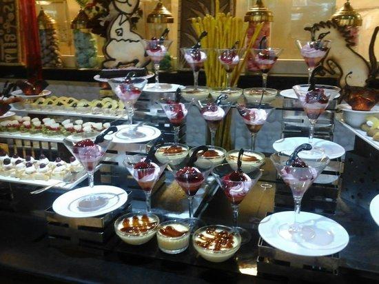 Liberty Hotels Lara : Dining