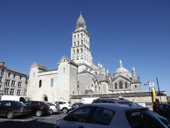 Cathédrale Saint-Front : perigueux