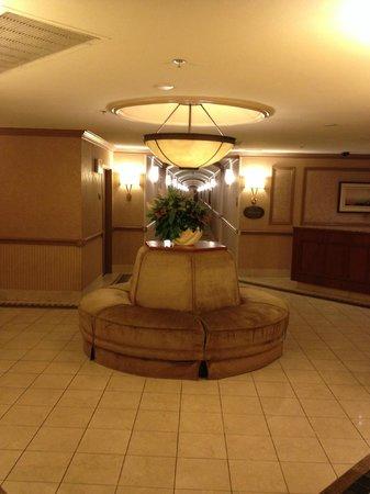Rio All-Suite Hotel & Casino: Hallway