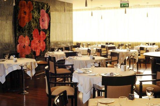 Restaurante Bordalo Pinheiro