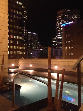 Le St-Martin Hotel Particulier Montreal: Outdoor Pool