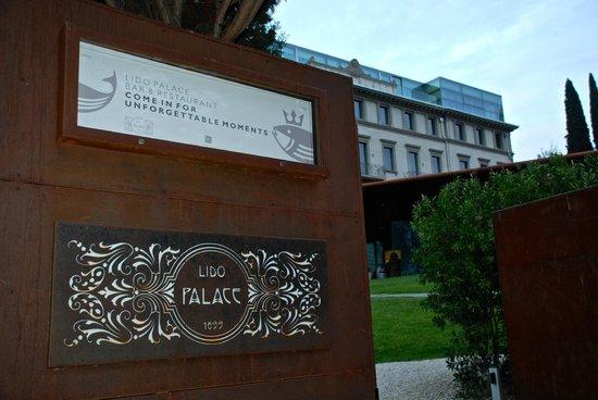 Lido Palace: Klassik & Moderne
