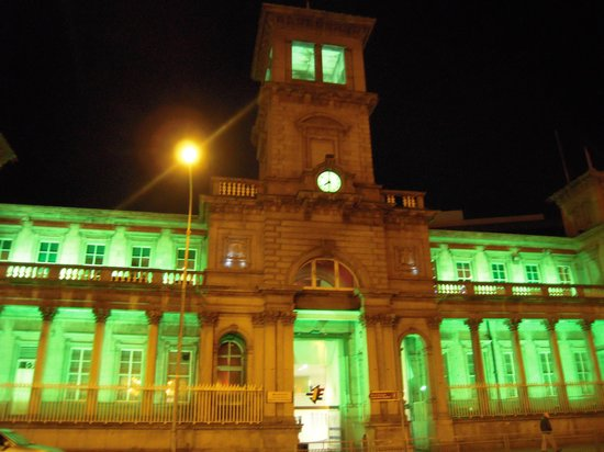 North Star Hotel: Connolly Station