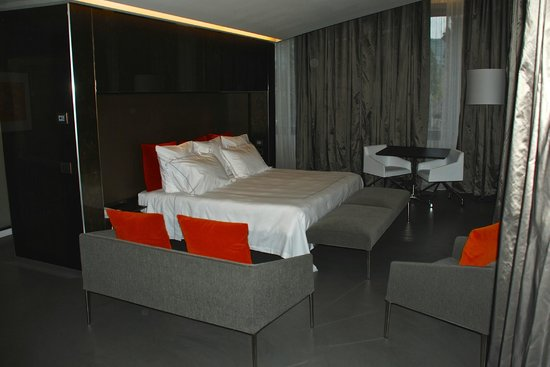 Lido Palace: Junior-Suite
