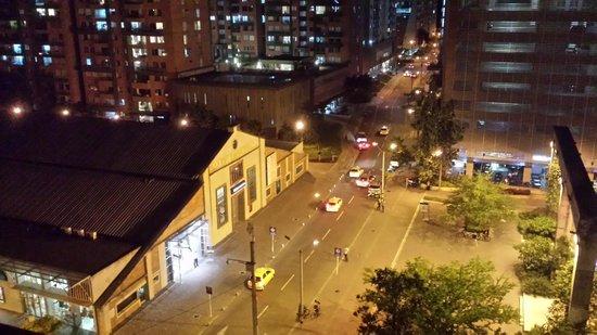 Ibis Medellin : vistas