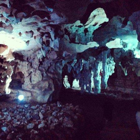Grutas de Lol-Tun : Lol-Tun Caves