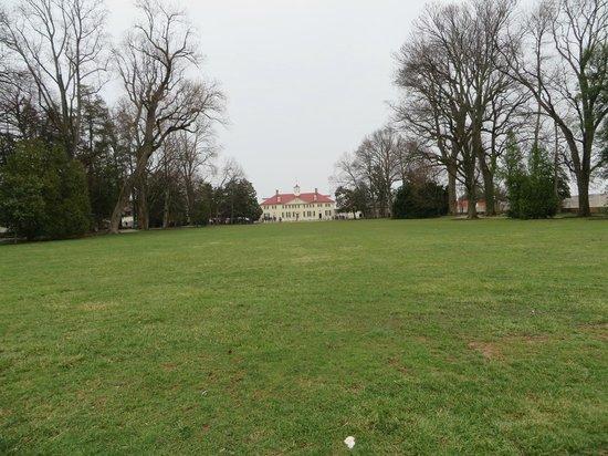George Washington's Mount Vernon: Mount Vernon, George Washington's Home