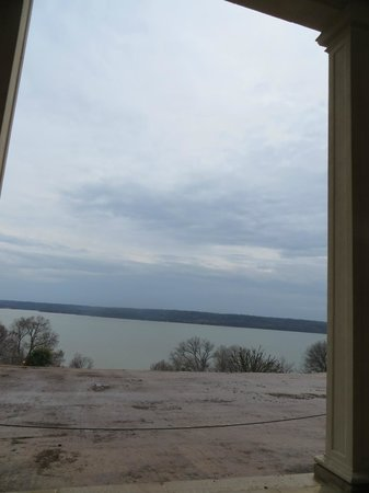 George Washington's Mount Vernon: Mount Vernon, George Washington's Home