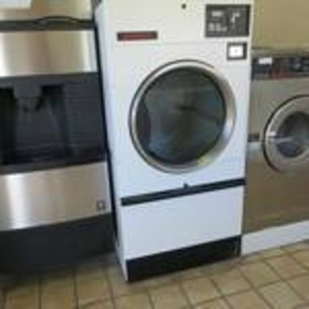Americas Best Value Inn Las Vegas: Laundry facility
