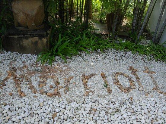 AVANI Pattaya Resort & Spa: Территория отеля