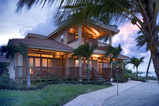 Belizean Dreams Resort: Living the Belizean Dream