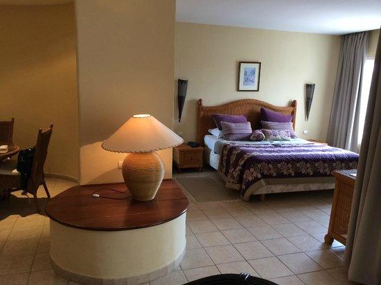 Vincci Resort Djerba : La chambre