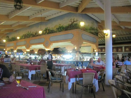 Hotel Playa Costa Verde: Rezeption