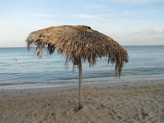 Hotel Playa Costa Verde: Strand