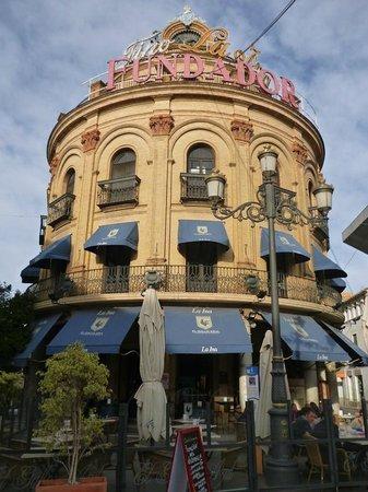El Gallo Azul: un restaurant emblématique