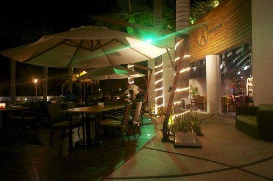 Nicksan Nuevo Vallarta : Great place