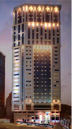 Kenzi Hotel: exterior