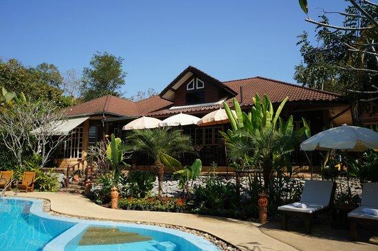 Homestay-Chiang Rai: Homestay